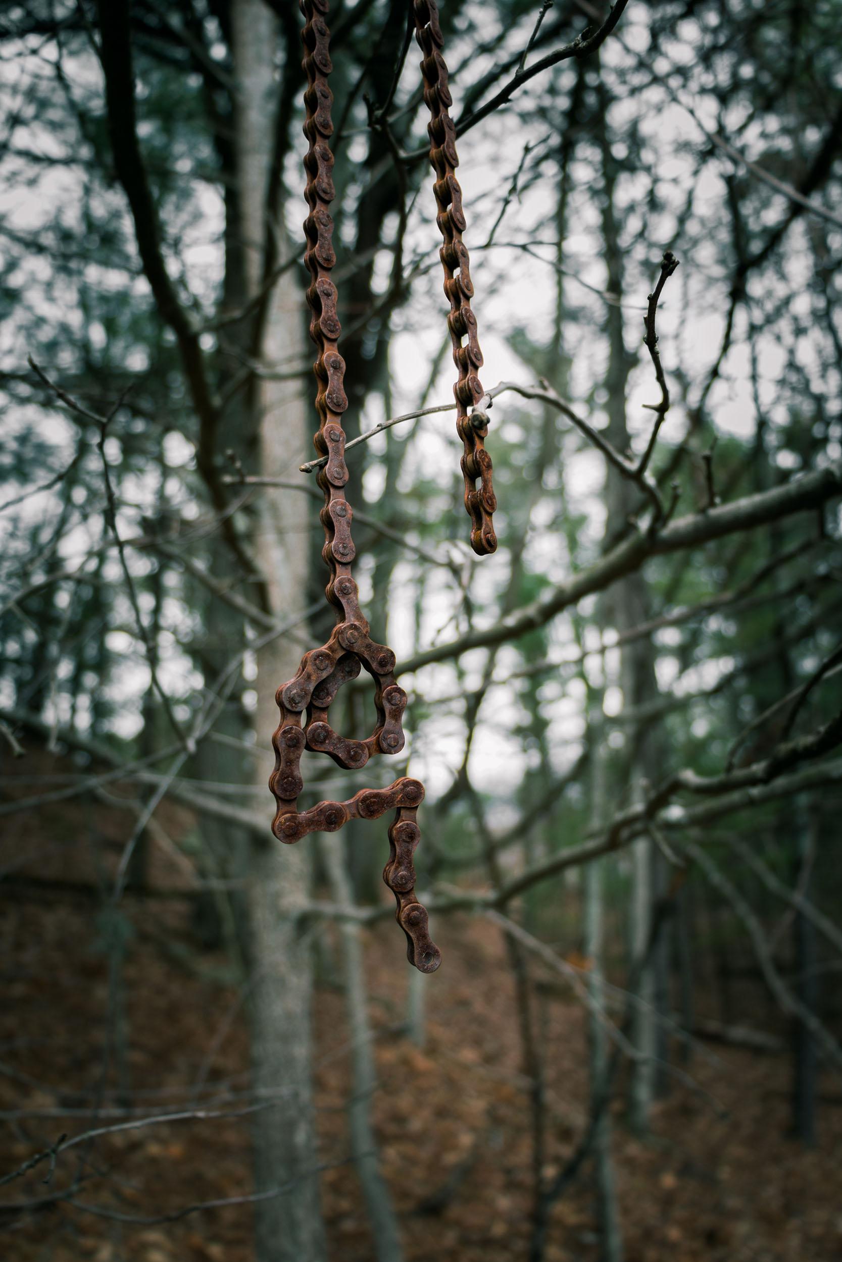 Matt Grandbois Photography — dramatic_chain