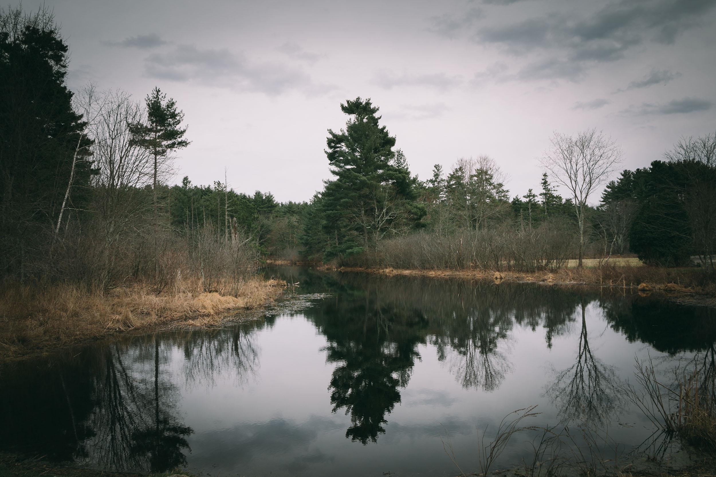 Matt Grandbois Photography — grand_reflection