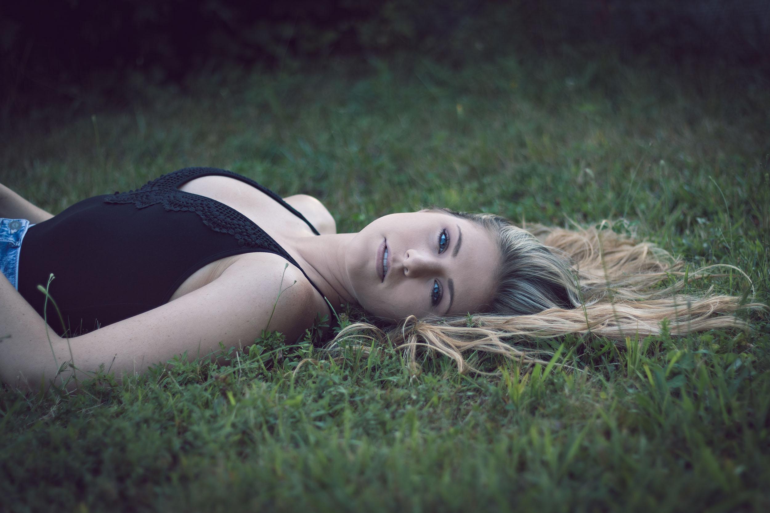 Matt Grandbois Photography — Jayme Lynn