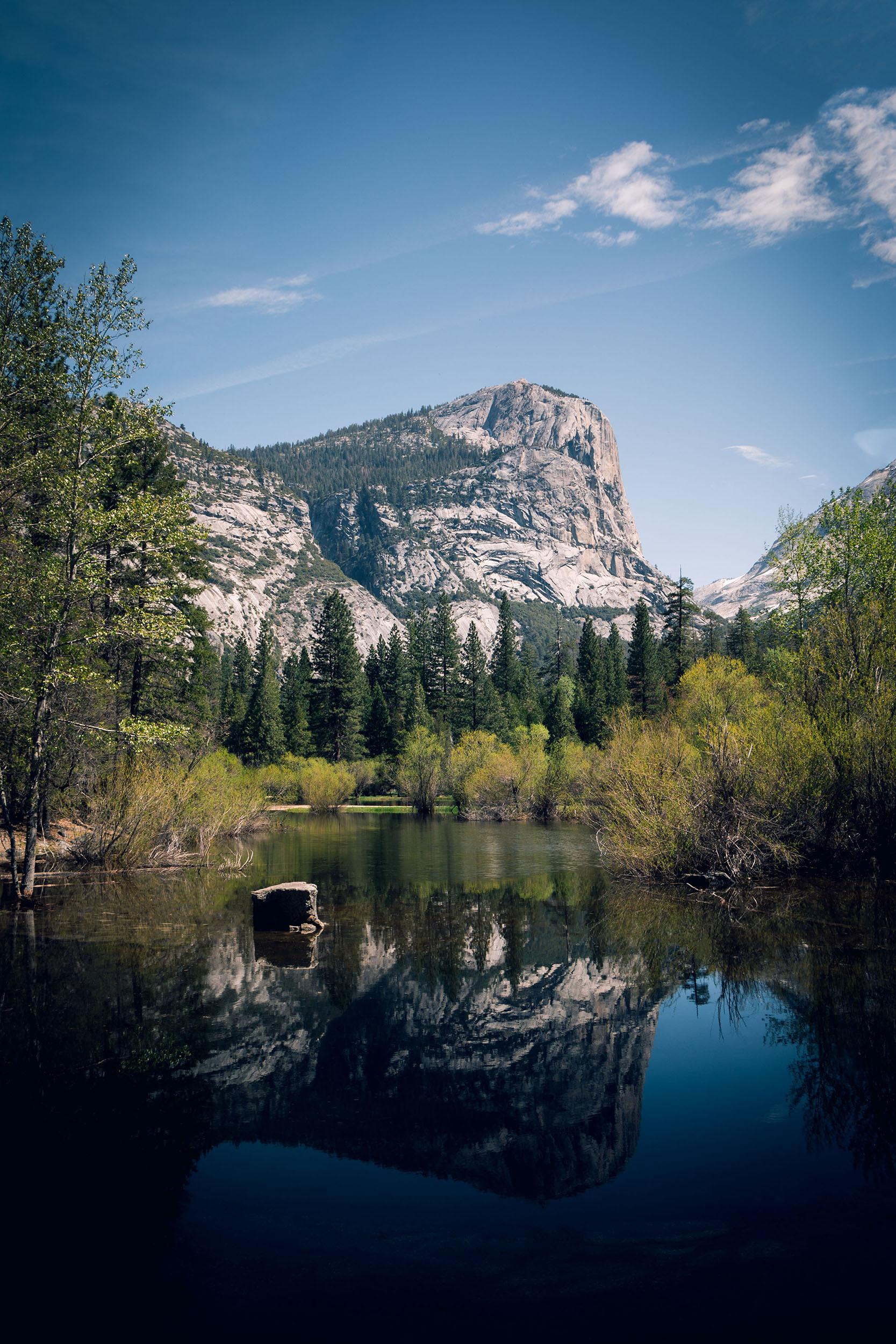 Matt Grandbois Photography — Yosemite