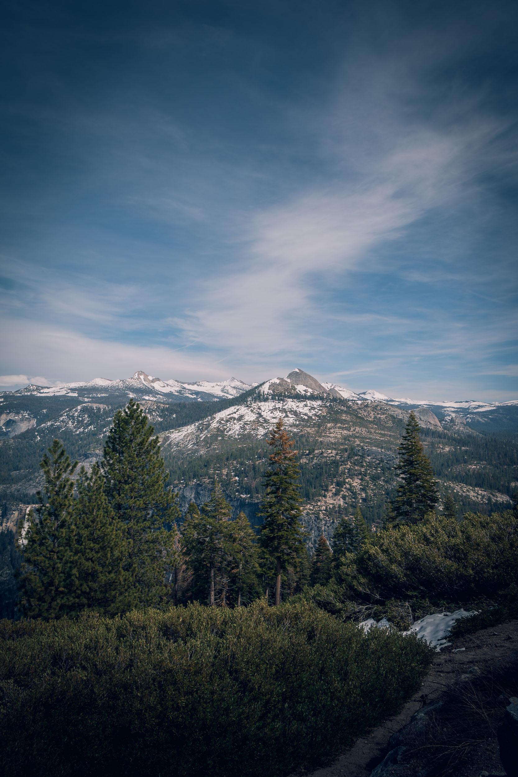 Matt Grandbois Photography — sierra_nevadas