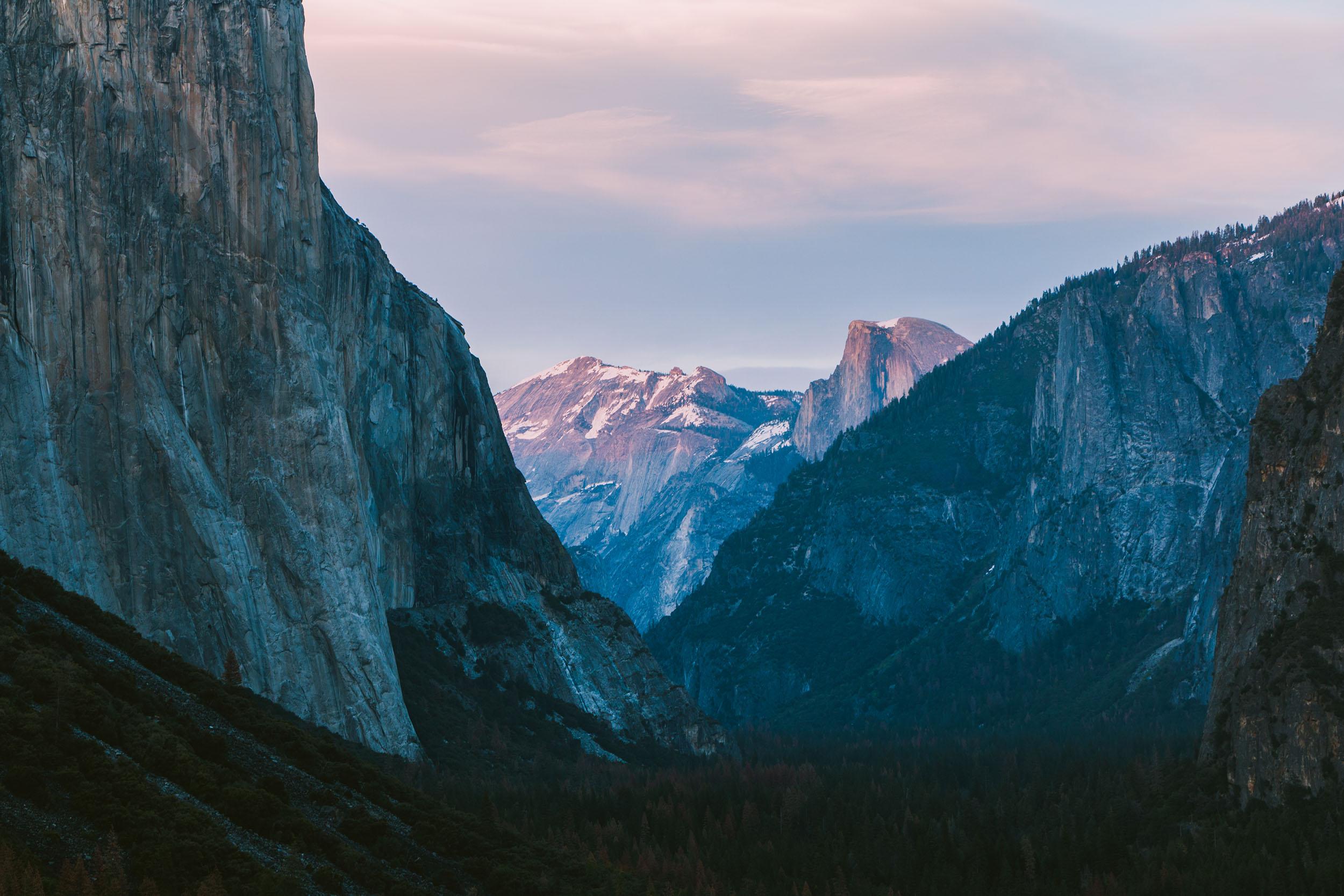 Matt Grandbois Photography — valley_zoom