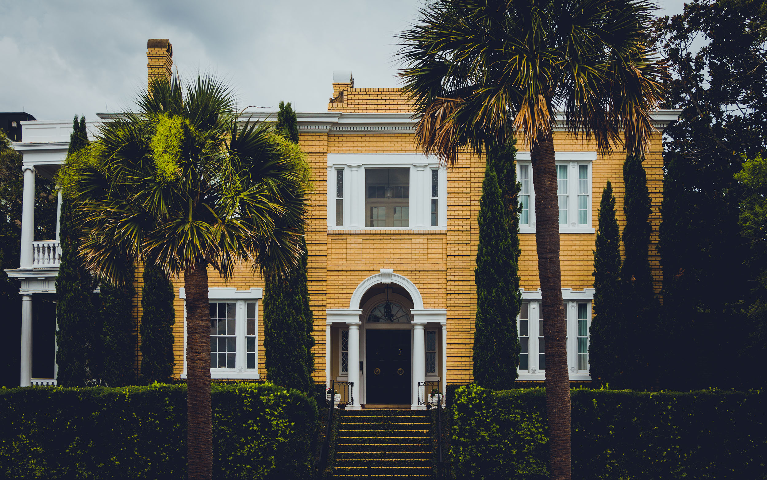Matt Grandbois Photography — Charleston, SC