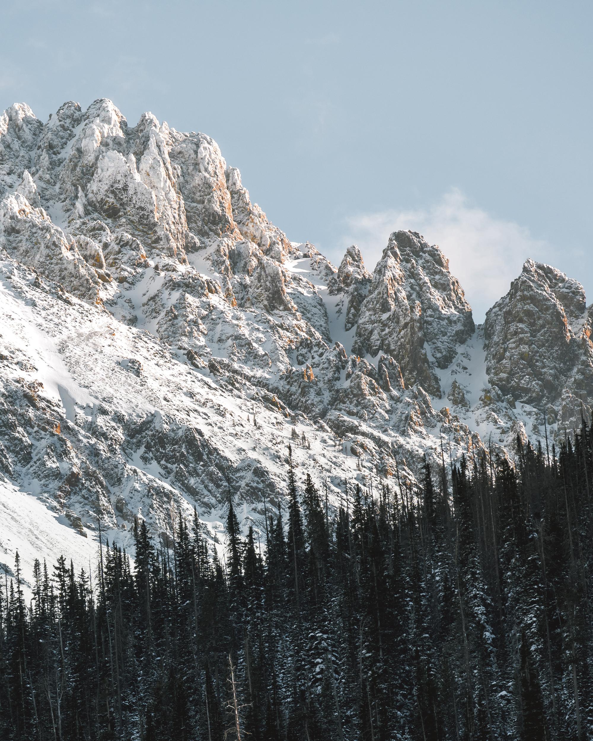 Matt Grandbois Photography — Rocky Mountains
